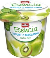 Jogurt Esencia Müller