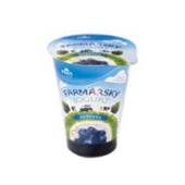 Jogurt farmářský ochucený Albert Quality