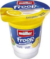 Jogurt Froop Müller