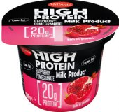 Jogurt High protein Milbona