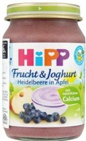Jogurt s ovocem HiPP