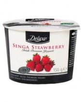 Jogurt irský jemný Deluxe