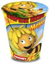 Jogurt Maya s překvapením
