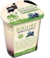 Jogurt ochucený Milkin