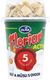 Jogurt müsli Florian Active Olma