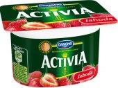 Jogurt ochucený Activia Danone