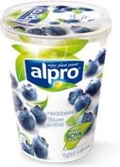 Sójový jogurt ochucený Alpro