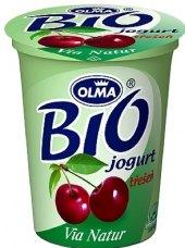 Jogurt ochucený Bio Via Olma