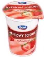 Jogurt ochucený Boni