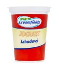Jogurt ochucený Creamfields