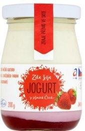 Jogurt ochucený jihočeský Agro-La