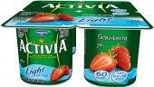 Jogurt ochucený Light Activia Danone