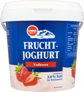 Jogurt ochucený Omira