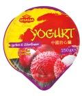 Jogurt ochucený Vitasia