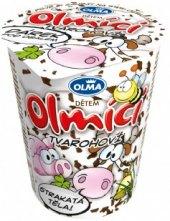 Jogurt tvarohoví Olmíci Olma