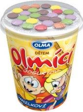 Jogurt Olmíci Olma