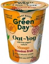 Jogurt ovesný Green Day