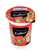 Jogurt ovocný Premium Landfein