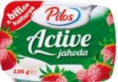 Jogurt ovocný s bifidokulturou Pilos