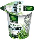 Jogurt přírodní Bio Sonne
