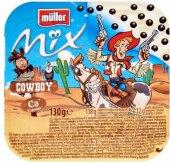 Jogurt pro děti Mix Müller