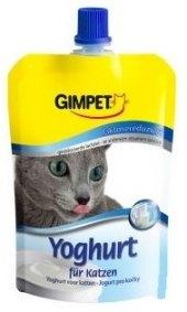 Jogurt pro kočky Gimpet