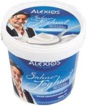 Bílý jogurt řecký Alexios