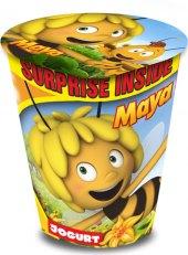 Jogurt s překvapením