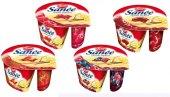 Jogurt s ovocnou polevou Zott Sanée
