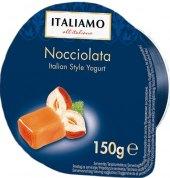 Jogurt se smetanou Italiamo
