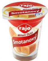 Jogurt smetanový Mňam Rajo