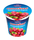 Jogurt smetanový ochucený Choceňský