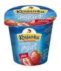 Jogurt smetanový ochucený Krajanka