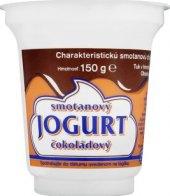 Jogurt smetanový ochucený Tami