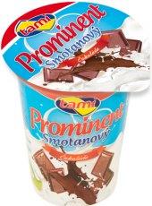 Jogurt smetanový ochucený Prominent Tami
