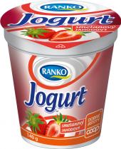 Jogurt smetanový Ranko