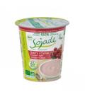 Jogurt sójový ochucený Sojade