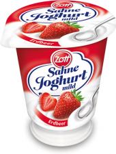 Jogurt Zott Sahne