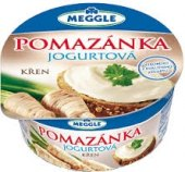 Jogurtová pomazánka Meggle