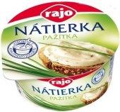 Jogurtová pomazánka se sýrem Rajo