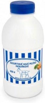 Jogurtové kozí mléko Biofarma DoRa