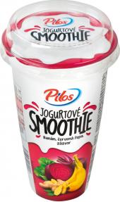 Jogurtové smoothie Pilos