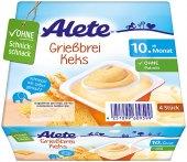 Jogurtový dezert Alete