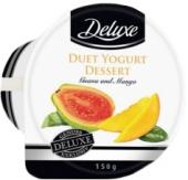 Jogurtový dezert Deluxe