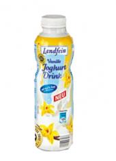 Jogurtový nápoj Landfein