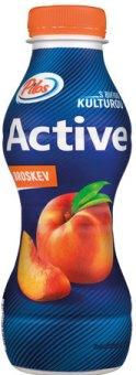 Jogurtový nápoj Active Pilos