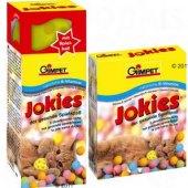 Doplněk stravy pro kočky s vitamíny Jokies Gimpet