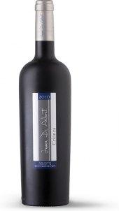Víno červené Navarra Crianza Juan de Albret