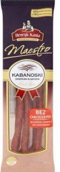 Kabanosky classic Henryk Kania Maestro