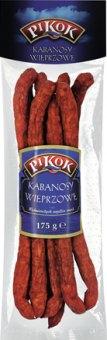 Kabanosy Pikok